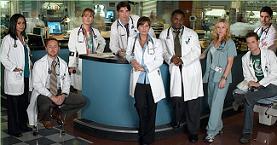 E.R. - Medici in primalinea