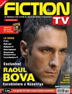 """Fiction TV"", febbraio2007"