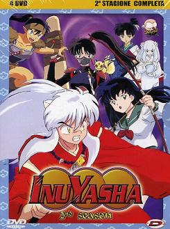 """Inuyasha, 2nd Season"""