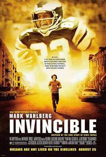 """""""Invincible"""""""