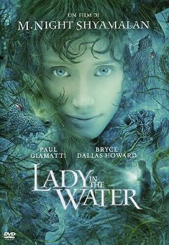 """""""Lady in theWater"""""""