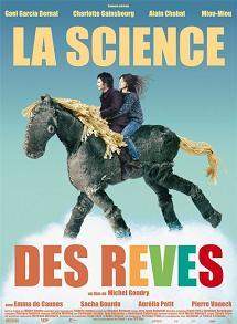 """La science desrêves"""