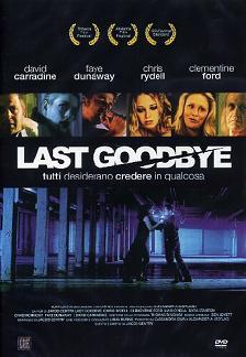 """LastGoodbye"""