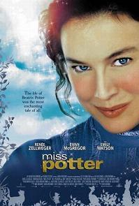 """MissPotter"""