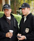 NCIS, Mark Harmon e Michael Weatherly