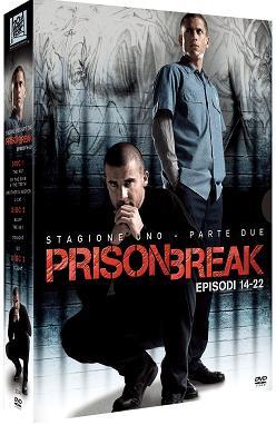 Prison Break, stagione 1 parte2