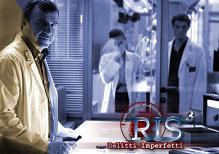 """""""R.I.S. 3 - Delittiimperfetti"""""""