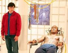 Smallville, episodio4.15