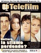 """Telefilm Magazine"" n°25"