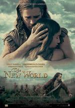 """""""The New World - Il nuovo mondo"""""""