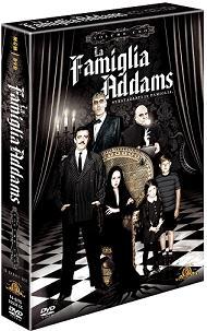 La famiglia Addams, stagione1