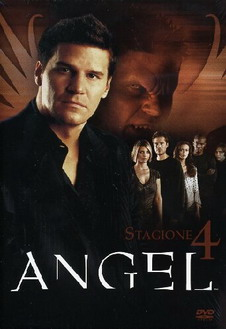 """Angel - Stagione 4"""