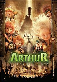 """Arthur et lesMinimoys"""