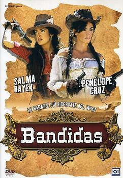 """Bandidas"""