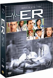 E.R. Medici in prima linea, anno7