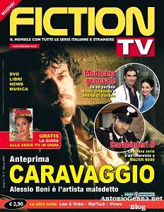 """""""Fiction TV"""", marzo2007"""
