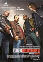 """Four Brothers - Quattrofratelli"""
