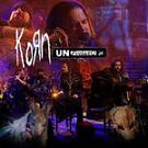 "Korn ""MTV Unplugged"""