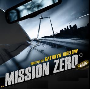 """MissionZero"""