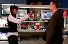 NCIS - Unità anticrimine, episodio2×09