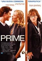 """Prime"""