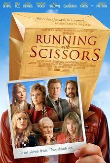 """Running withScissors"""