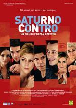 """""""Saturnocontro"""""""