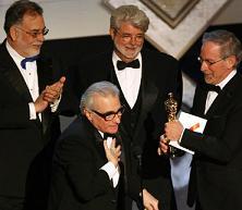 L'Oscar a Scorsese
