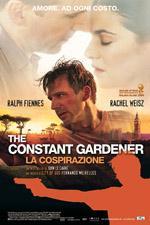 """""""The Constant Gardener - Lacospirazione"""""""