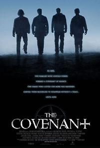 """The Covenant"""