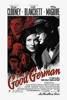 """The GoodGerman"""