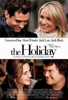 """The Holiday"""