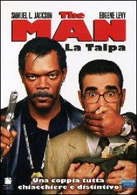 """The Man - Latalpa"""