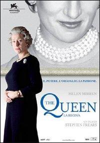 """""""The Queen - LaRegina"""""""