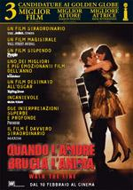 """Quando l'amore brucia l'anima - Walk the Line"""