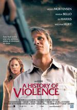 """A History ofViolence"""