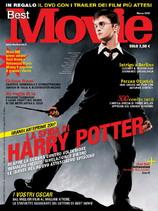 Best Movie, marzo2007