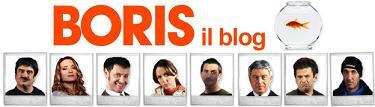 """Il blog di""""Boris"""""""