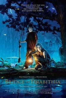 """Bridge to Terabithia"""