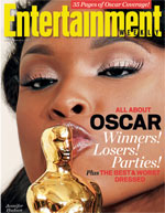 """""""Entertainment Weekly"""", 9 marzo2007"""