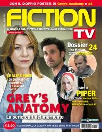 """Fiction TV"", aprile 2007"