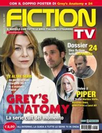 """""""Fiction TV"""", aprile2007"""