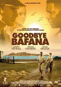 """Goodbye Bafana"""