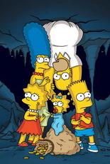 "I Simpson, ""La storia più o menoinfinita"""