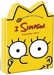 I Simpson, stagione 9 - testa diLisa