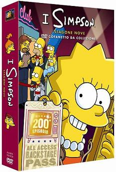 I Simpson, stagione 9