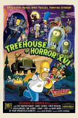 "I Simpson, ""La paura fa novantaXVI"""