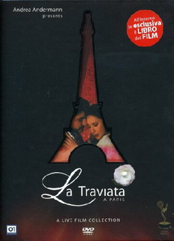 """La Traviata a Paris"""