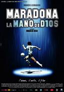 """""""Maradona, la mano deDios"""""""