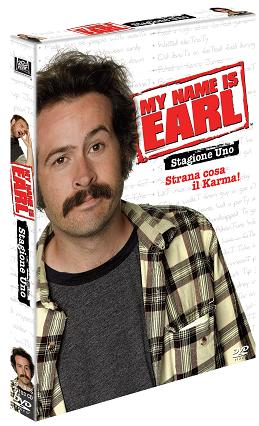 My name is Earl, stagione 1